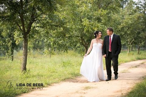 Tres Jolie Wedding