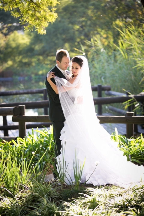 Indaba Hotel Wedding Peter Amp Chanelle Married Newborn