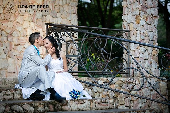 Tres Jolie wedding – Trevor and Zelda » Professional Wedding ...