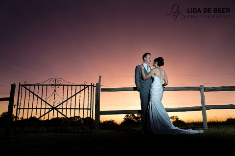 """Oakfield farm wedding"""