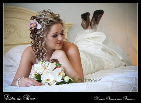 """Lida de Beer wedding photography"""