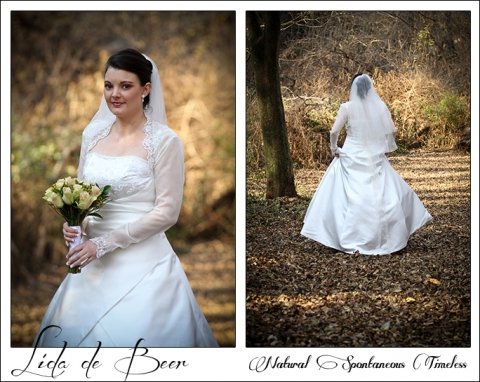 Gauteng wedding photography