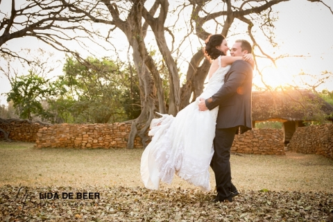 """Wedding Photography - Cussonia Crest"""