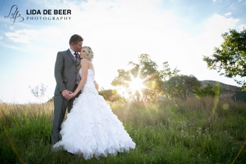 """Glenburn Lodge Wedding"""